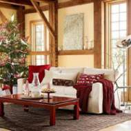 Jamb and Window