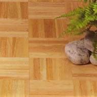 Solid Wood Parquet For Home