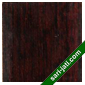 Kayu Jati Perhutani I Finishing Melamine Wood Stain Red Mahony Propan