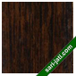 Plywood Tripleks Finishing Melamine Wood Stain Walnut Brown Propan